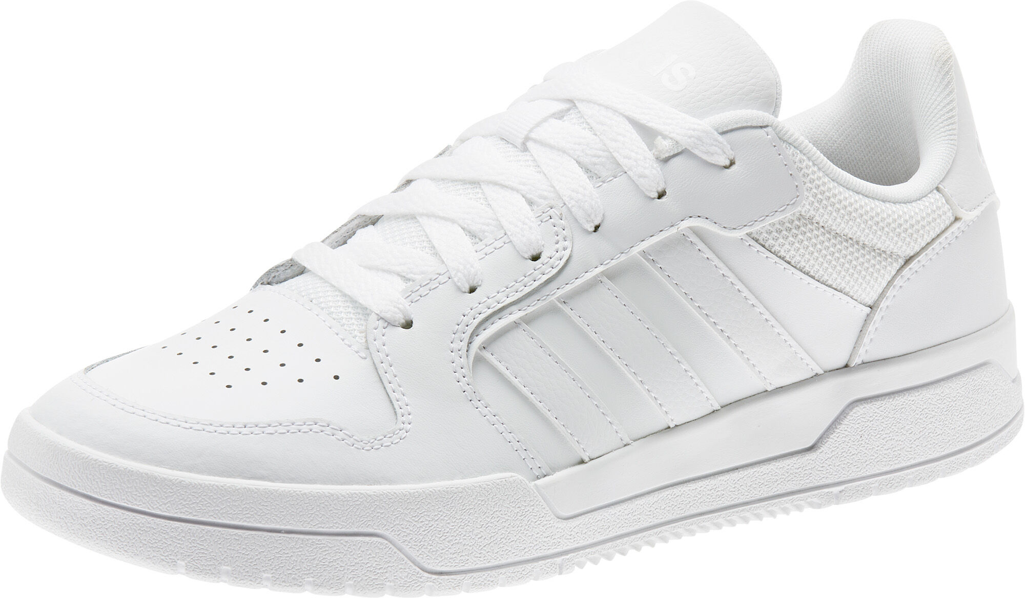 adidas Entrap sneakers Heren Wit » Intersport.nl