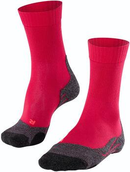 Falke TK2 Cool sokken Dames Roze