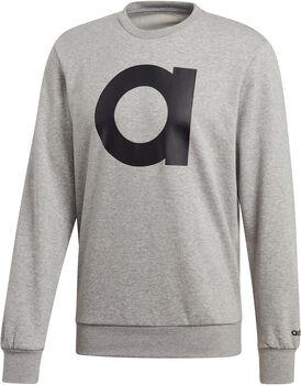 ADIDAS Essentials sweater Heren Grijs