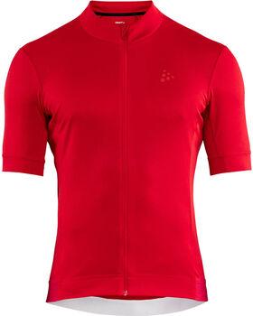 Craft Essence shirt Heren Rood
