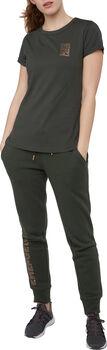 ENERGETICS Java shirt Dames Groen