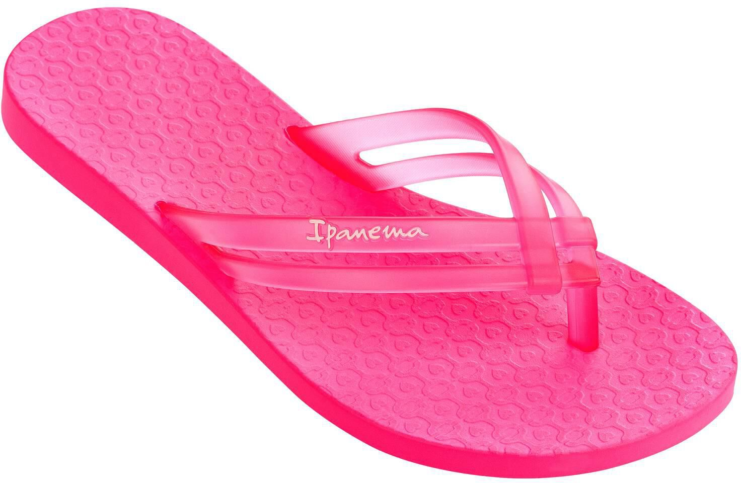 Firefly - Madère Pantoufles - Femmes - Chaussures - Rose - 39 6l1p5