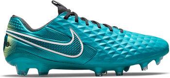 Nike Tiempo Legend 8 Elite FG voetbalschoenen Heren Groen