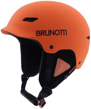 Brunotti halabria 1 junior helmets Jongens Geel