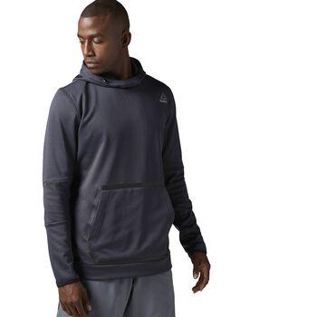 Reebok Oth Fleece hoodie Heren Grijs