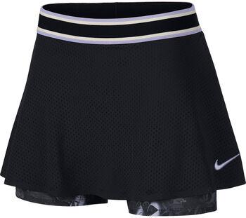 Nike Court Essential tennisrokje Zwart