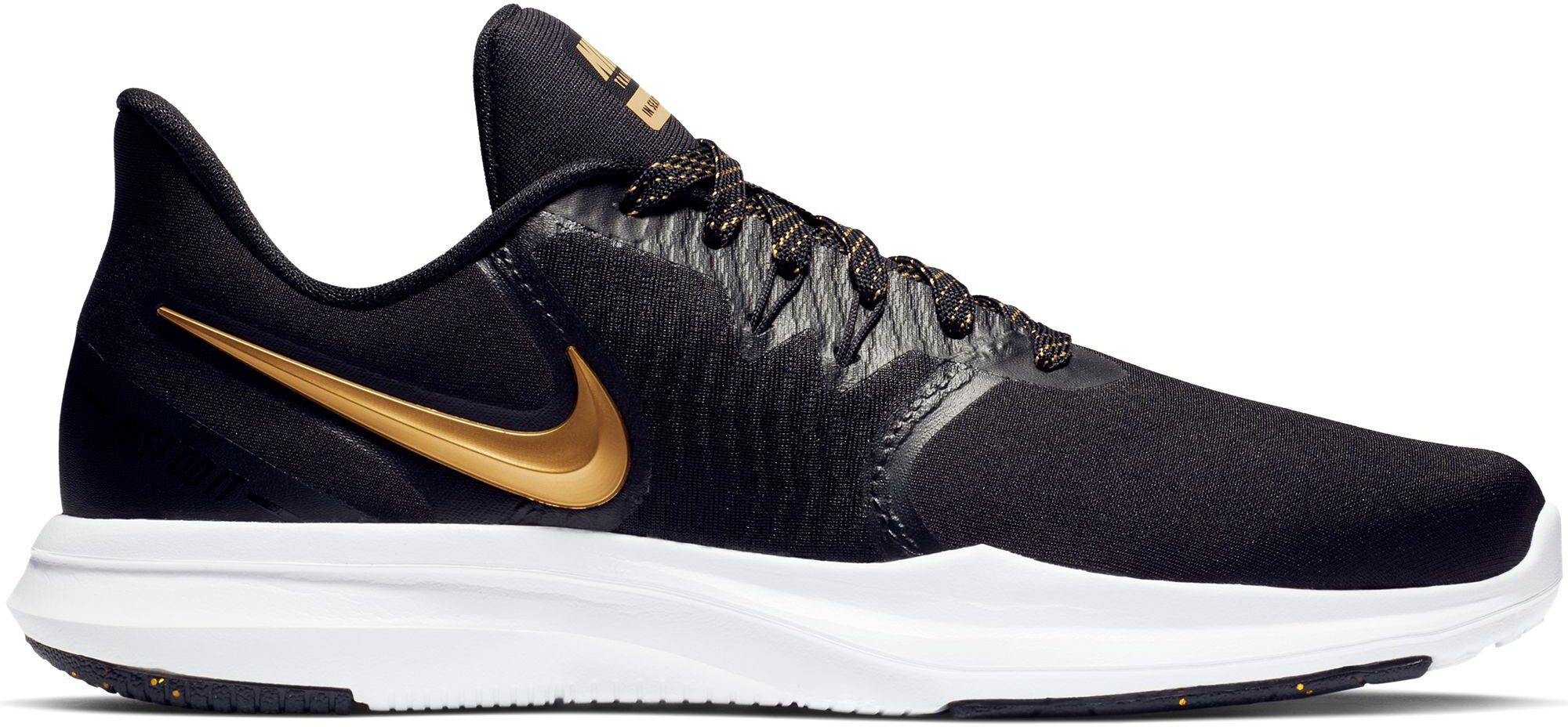 Nike Fitnessschoenen Grijs AA7773