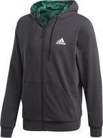 Sport ID Reversible hoodie