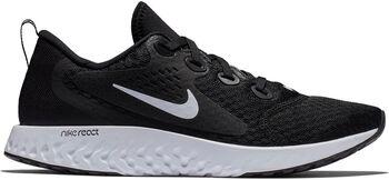 Nike Legend React hardloopschoenen Dames Zwart