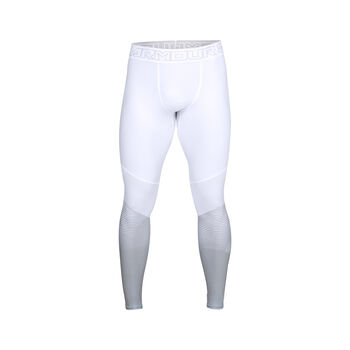 Under Armour Vanish tight Heren Wit
