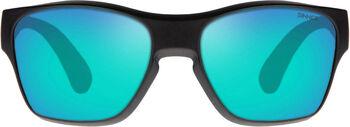 Sinner Gunstock kids zonnebril Zwart