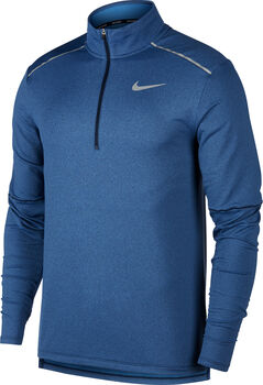 Nike Element 3.0 longsleeve Heren Blauw