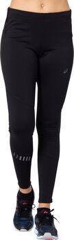 ASICS Lite-Show legging Dames Zwart