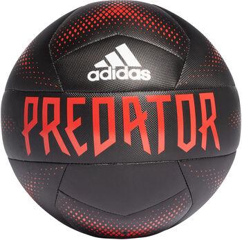 adidas Predator Training voetbal Zwart