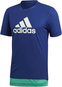 ADIDAS Tango Reversible shirt Heren Zwart