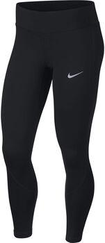 Nike Racer tight Dames Zwart