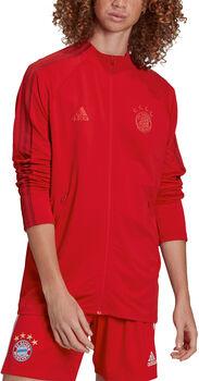adidas FC Bayern München Anthem jack 2020/2021 Heren Rood