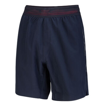 Sjeng Sports Rays short  Heren Blauw