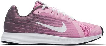 Nike Downshifter 8 hardloopschoenen Rood