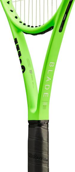 Blade 98 16x19 V7.0 Reverse tennisracket