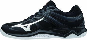 Mizuno Thunder Blade 2 volleybalschoenen Heren Zwart