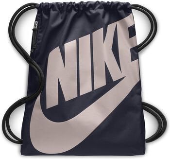 Nike Heritage gymtas Blauw