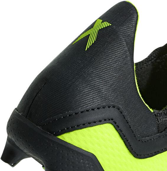 X 18.3 FG jr voetbalschoenen