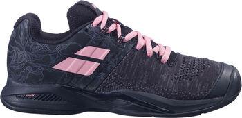 Babolat Propulse Blast Clay tennisschoenen Dames Zwart