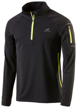 PRO TOUCH Renzo V sweater Heren Zwart