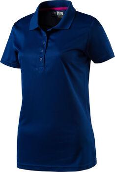 McKINLEY Mao II polo Dames Blauw