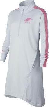 Nike Air jurk Meisjes Grijs