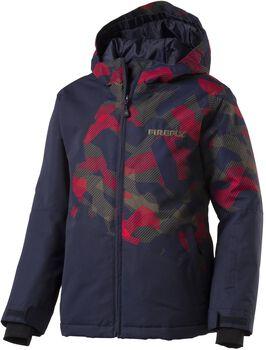 FIREFLY Timmy jr ski-jack Jongens Blauw