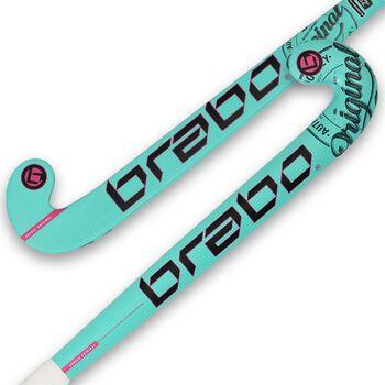 Brabo O'Geez Original hockeystick Meisjes Neutraal