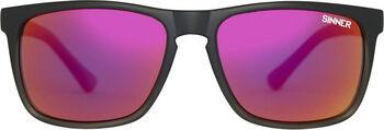 Sinner Oak zonnebril Zwart