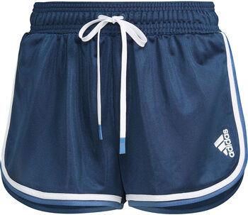 adidas Club Tennis Short Dames Blauw