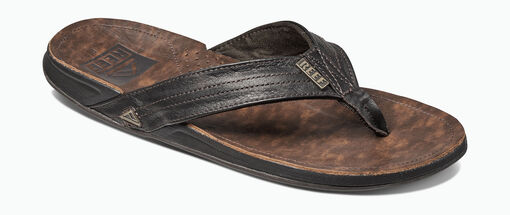 Reef - J-Bay III slippers - Heren - Sandalen en slippers - Bruin - 46