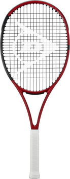 Dunlop CX 200 OS tennisracket Rood