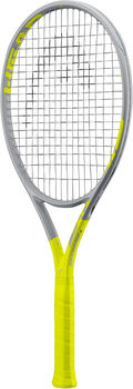 Head Extreme S tennisracket Grijs