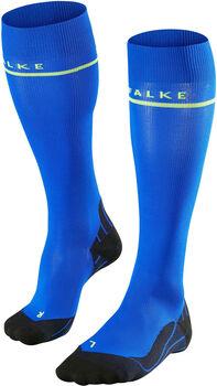 Falke RU Energizing sokken Heren Blauw