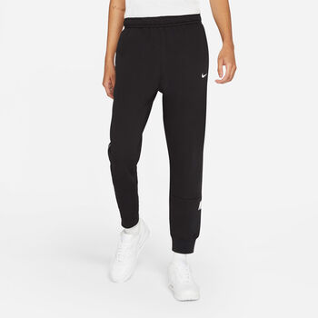 Nike Sportswear Repeat joggingbroek Heren Zwart