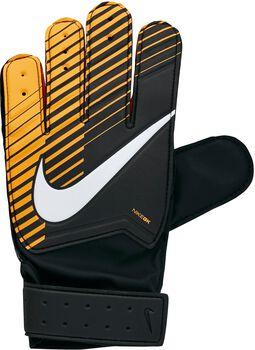 Nike Match jr keepershandschoenen Zwart