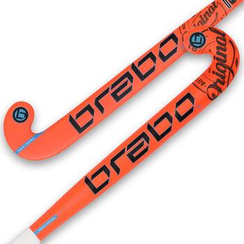 Brabo O'Geez Original hockeystick Jongens Neutraal