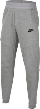 Nike Sportswear Tech Fleece kids joggingsbroek Jongens Zwart