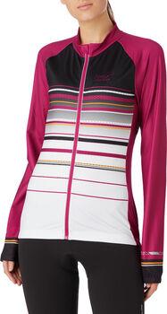 NAKAMURA Kory Longsleeve shirt Dames Zwart