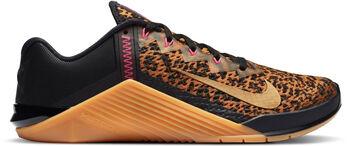 Nike Metcon 6 fitness schoenen Dames Zwart