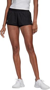 adidas Club short Dames Zwart