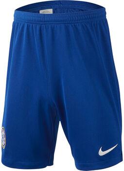 Nike Chelsea FC Breathe Stadium short Jongens Blauw