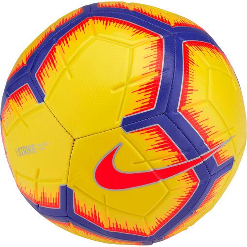 Nike - Strike voetbal - Unisex - Ballen - Geel - 5