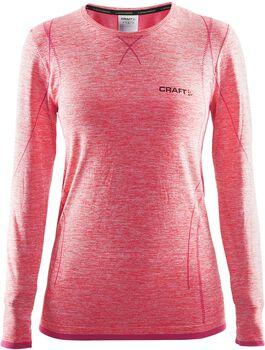 Craft Active Comfort longsleeveshirt Dames Rood