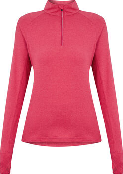 PRO TOUCH Cusca shirt Dames Rood